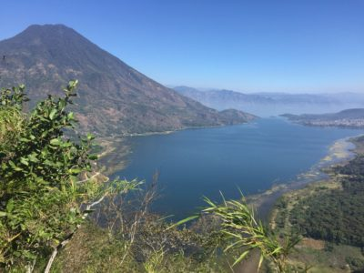 Active Travel: Guatemala hiking