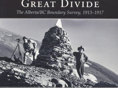 Book Review: Surveying the Great Divide