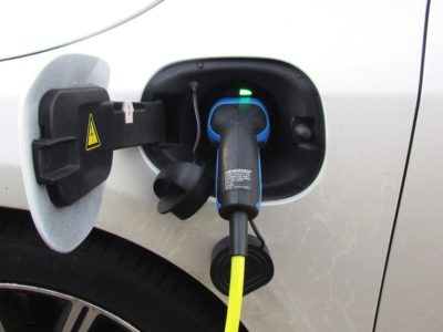 A Cautionary Note: Electric cars and Hybrids in BC's Backcountry Winter Conditions