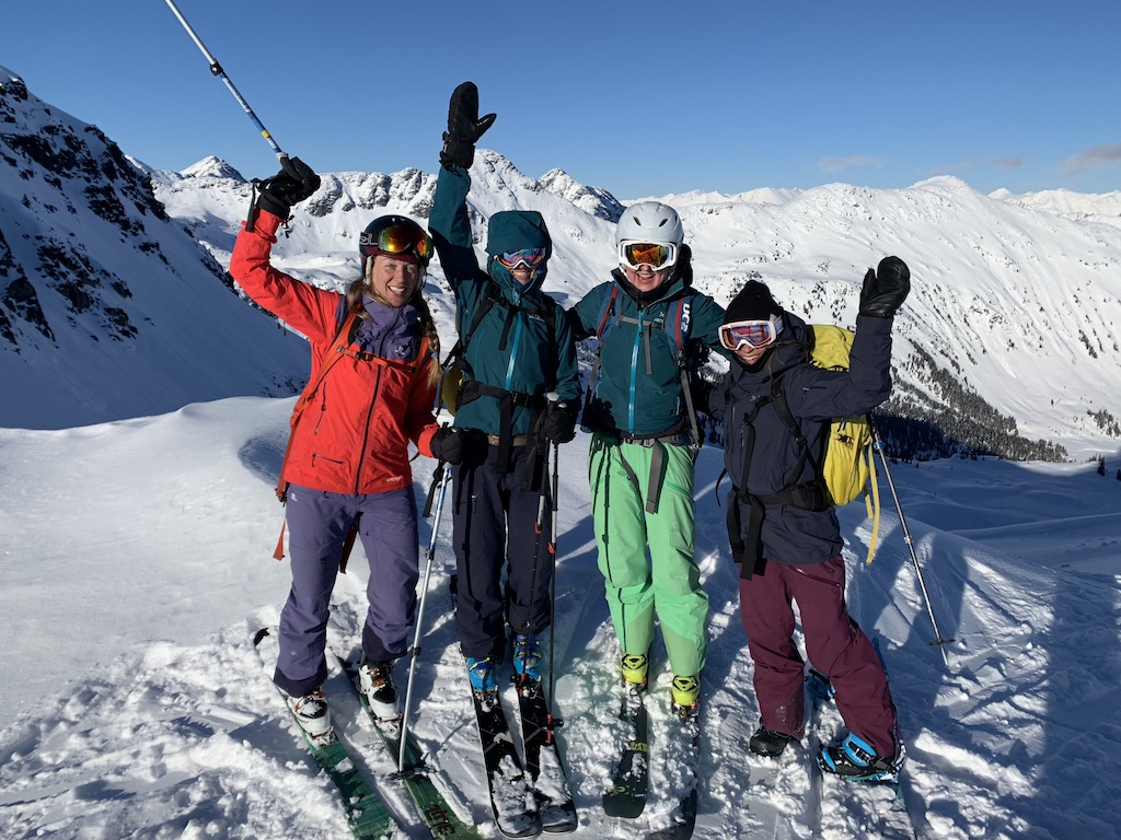 Member Club Grant Update: Mountain Mentors