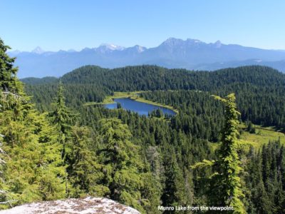 Southwest BC Recreation and Conservation Committee Report