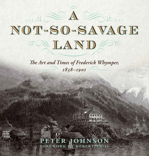 A Not-So-Savage Land Book Review