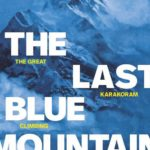Book Review: The Last Blue Mountain