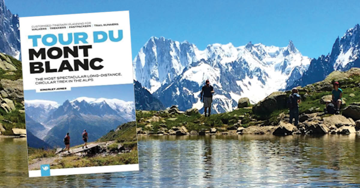 GOOD READS – Tour du Mont Blanc
