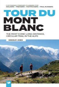 Book Review Tour du Mont Blanc