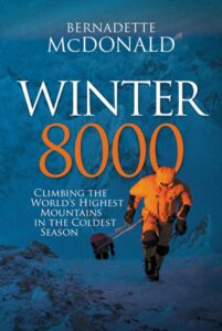 Book Review Winter 8000