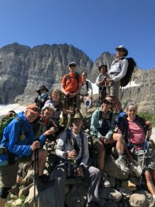The Magic of Storytelling - Chilliwack Outdoor Club