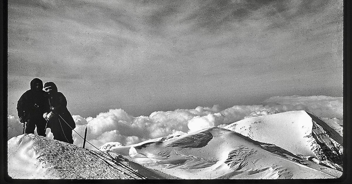 An Insider Look: The Tragic Climb of Denali