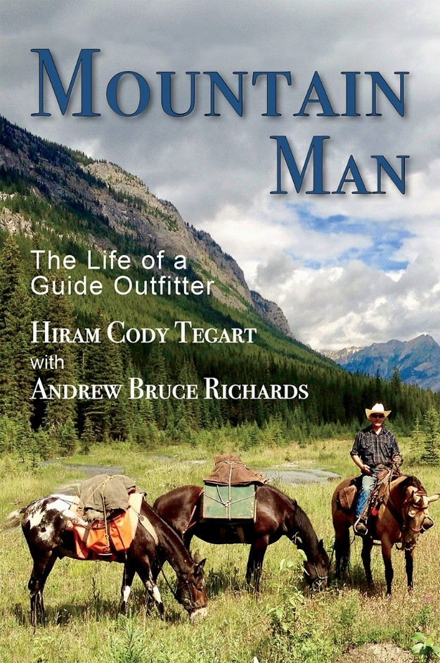 Book Review: Mountain Man: The Life of a Guide Outfitter