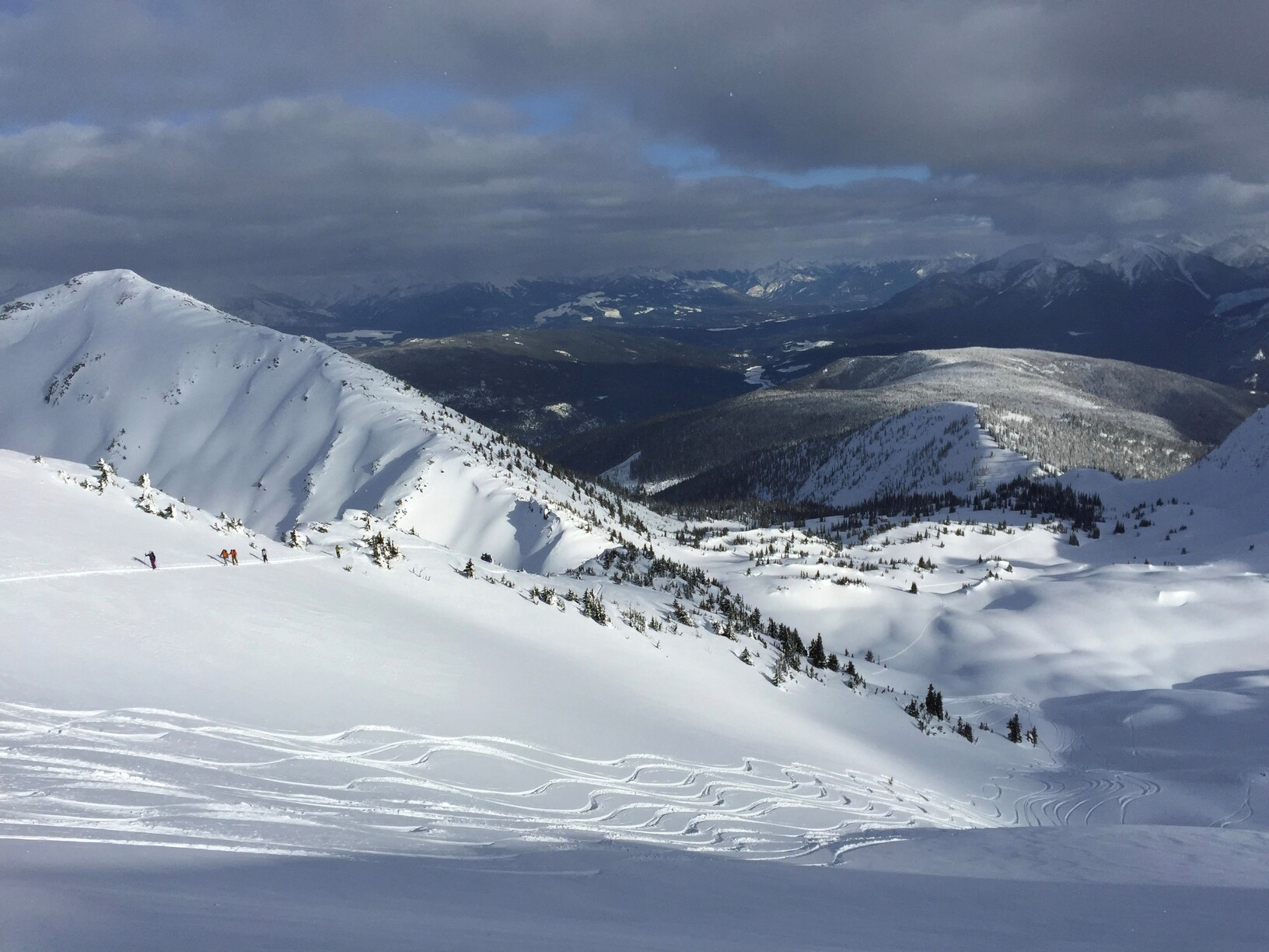 Backcountry Safe: Lessons Learned So That Every Journey Ends With A Safe Return